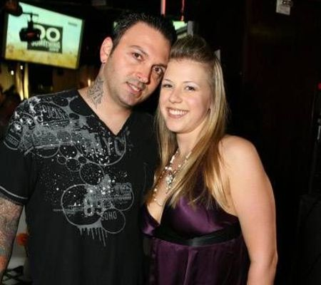 shaun holguin and jodie sweetin